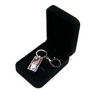 """Флешка USB Козеріг"""" сріблястий 32Гб (03204B-32-Гб), фото 3"""