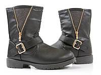 Женские ботинки MABER, фото 1