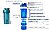 Шейкер спортивный BlenderBottle ProStak 650ml с 2-мя контейнерами Teal (ORIGINAL), фото 5