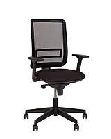 Кресло для персонала SMART R NET black ES PL70 CSE NS