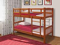 Кровать Бай-бай 80 х 200 см (ольха)