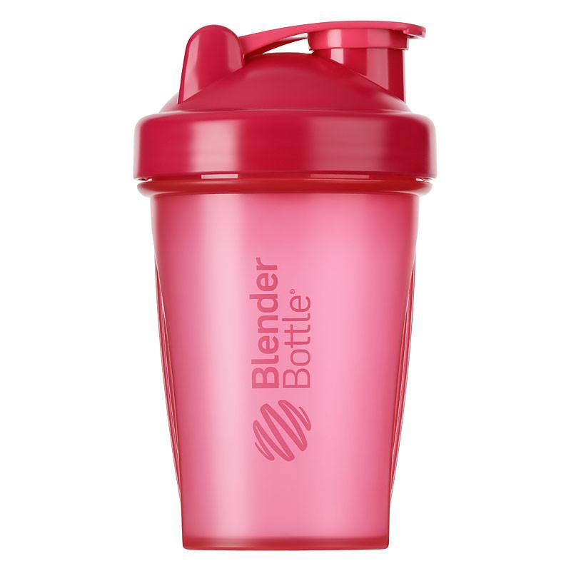 Шейкер спортивный BlenderBottle Classic 590ml Pink Fl