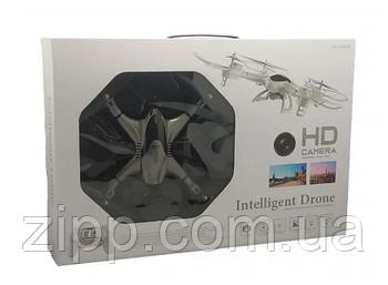 Квадрокоптер Intelligent Drone BF190 радиоуправляемый дрон вертолет
