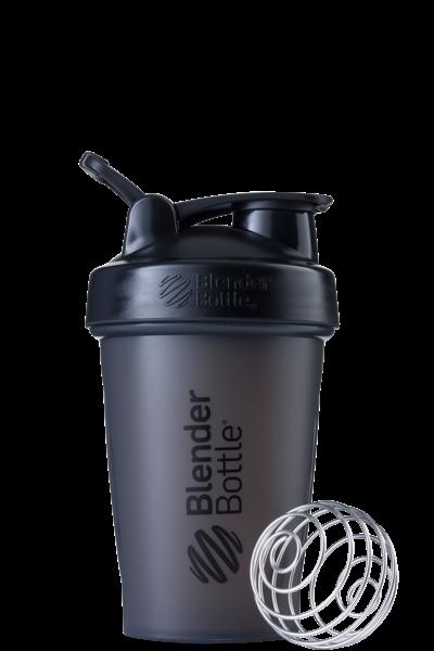 Спортивный шейкер BlenderBottle Classic Loop 590ml Black (ORIGINAL)
