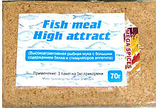 Рыбная мука Carp Tasty Food Fish Miel MEGA SPICE 0.07кг