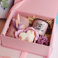 Подарочный набор девушке/ маме/ подруге/ сестре/ любимой подарок