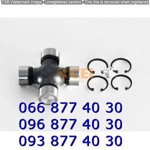 Крестовина кардана IVECO EUROCARGO 35х106,4  93160225