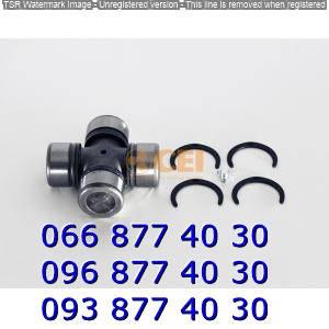 Крестовина кардана MB  68x167 9424100031