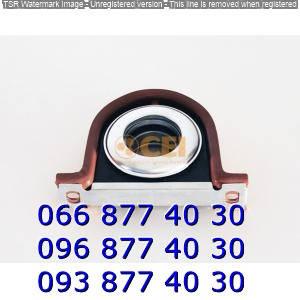 Подвесной подшипник DAF /IVECO D55 (1298157 )