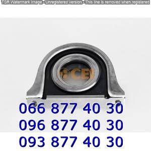 Подвесной подшипник DAF CF85 D75, 1288231