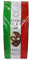"""Кофе в зернах Italiano Vero """"Venezia"""", 1 кг"""