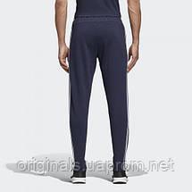 Мужские брюки Adidas Essentials 3-Stripes DU0460, фото 2