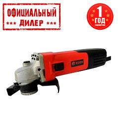 Углошлифовальная машина Edon AG125-1037P