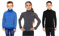 Детская мода: как носить водолазку весной 2020