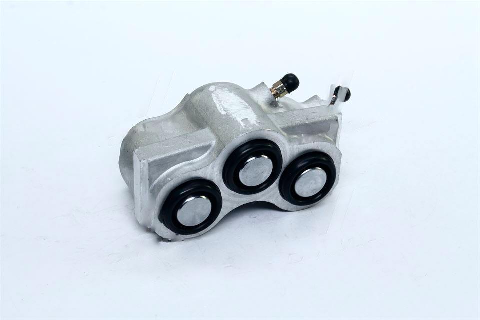 Цилиндр тормозной передний ВАЗ 2121 левый (RIDER). 2121-3501179