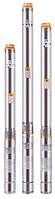 Глубинный насос 100 QJD 208-1.5 kw