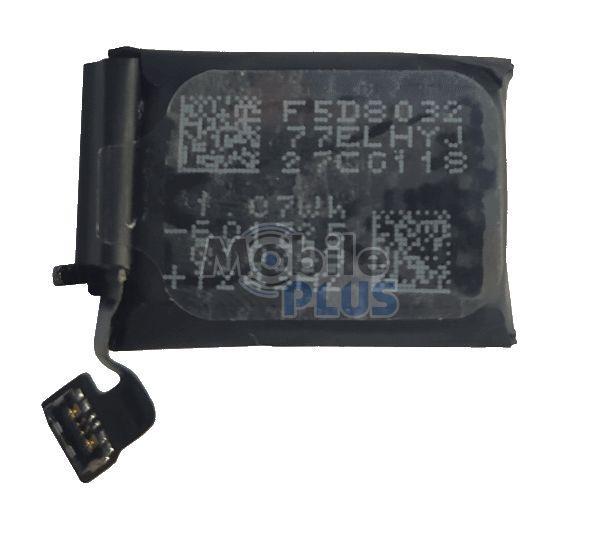 Аккумулятор для Apple Watch 3 LTE (38mm)