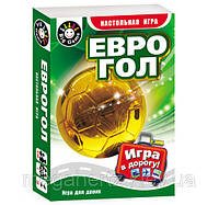 Настольная игра Евро Гол игра в дорогу