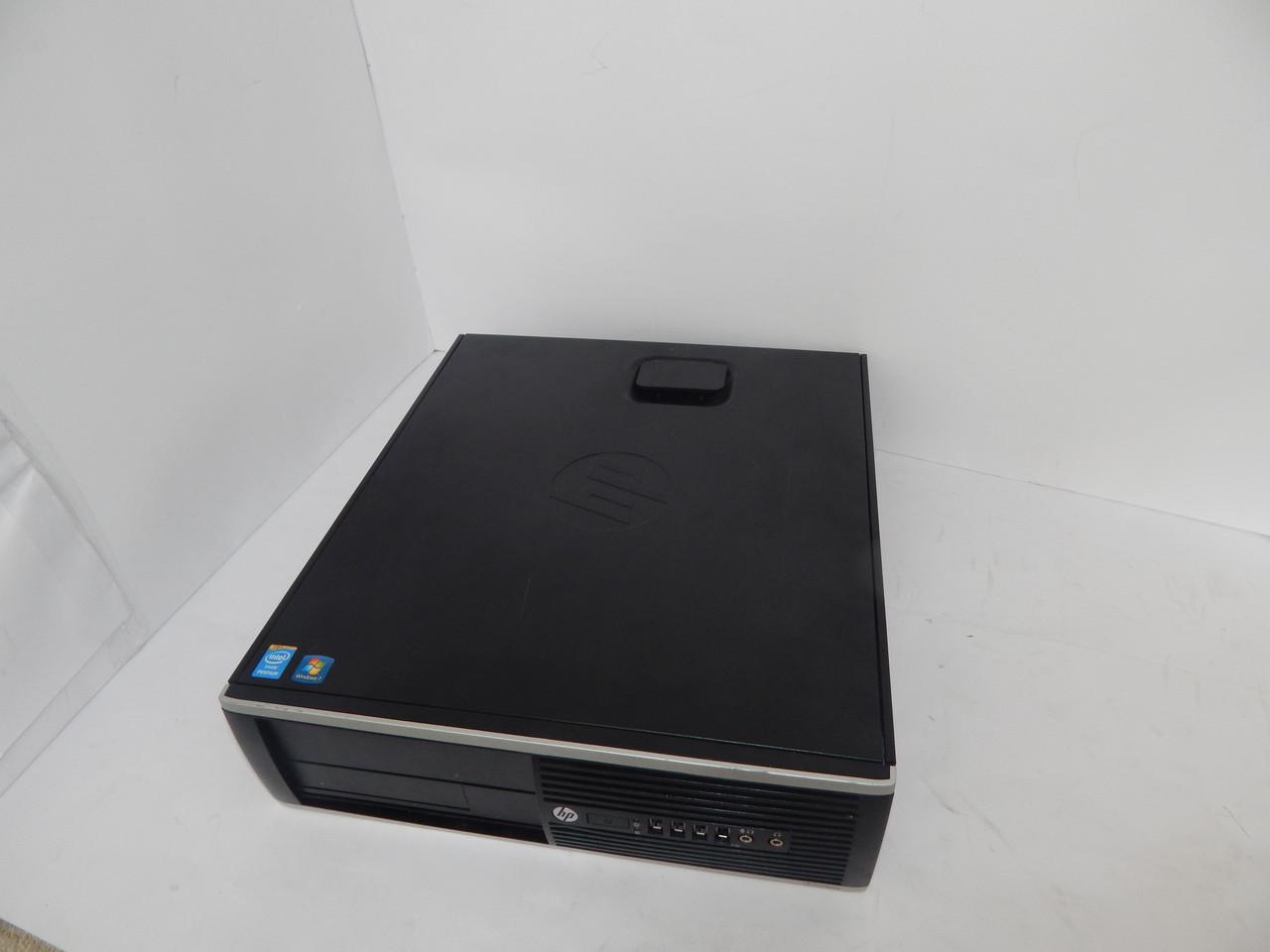 Системный блок HP, i5-2400, ОЗУ 4ГБ DDR3, диск 160ГБ soket 1155