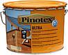 Pinotex Ultra 10л краска-лак Пинотекс Ультра «Рябина»