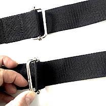 Драбина мотузкова Lesko для підйому піднімання з ліжка лежачих хворих у сидяче положення, фото 3
