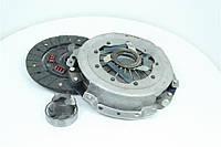 Комплект сцепления ВАЗ 2106, 2101-2107 (диск нажимной+ведомый+подшипник) (Дорожная карта). 2106-1601000