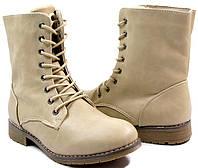 Женские ботинки VIBER Beige, фото 1
