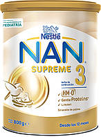 Смесь Nestle NAN Supreme 3 с олигосахаридами с 6 месяцев 800 г