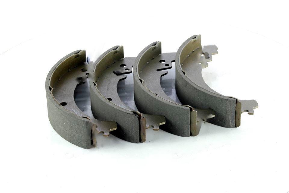 Колодки тормозные ВАЗ 2101 задние STANDARD (RIDER). 2101-3502090