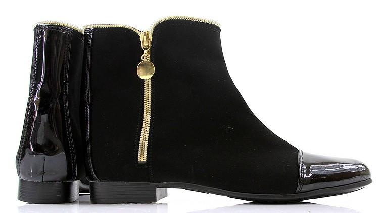 Женские ботинки VIBOM