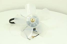 Электродвигатель отопителя ВАЗ 2101-2107 НИВА, ОКА на подшипн 12В 20Вт (Дорожная карта). МЭ255