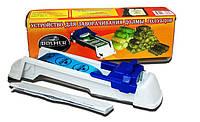Долмер - устройство для заворачивания голубцов и долмы