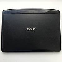 Крышка матрицы экрана Acer Aspire 5315 б/у оригинал AP01K000400 Acer 5520 5720