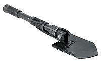 Лопата туристическая Sunday складная с чехлом 400 мм (73-485)
