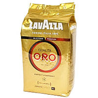 Кава Lavazza Qualita Oro 1 кг