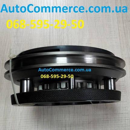 Синхронизатор делителя КПП FULLER HOWO ХОВО (RT11509), фото 2