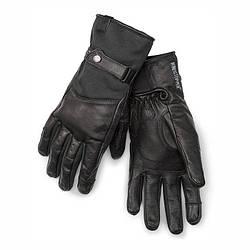 Оригінальні мотоперчатки BMW Motorrad DownTown Glove, Black, артикул 76218560843