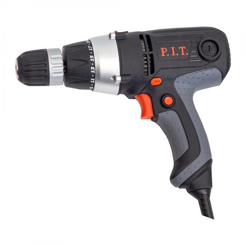 Дрель электрическая P.I.T. PBM10-C2