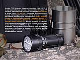 Ліхтар ручний Fenix FD65, фото 6