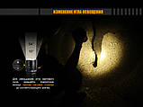 Ліхтар ручний Fenix FD65, фото 9