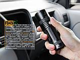 Ліхтар ручний Fenix FD45, фото 5