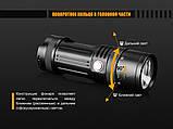 Ліхтар ручний Fenix FD45, фото 7