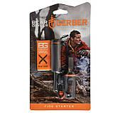 Кресало Gerber Bear Grylls Fire Starter блістер, фото 7