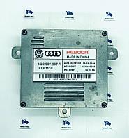Блок розжига Светодиодов Audi VW Skoda  VAG 4G0.907.397.R, фото 1