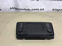 BOLERO магнитола взборе  Skoda Octavia A7    5E0 035 842