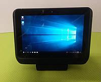 POS терминал HP POS g2 Intel / 4 ядра / 64SSD / FullHD / Windows 10 pro / 2d сканер!