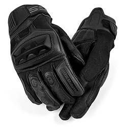 Оригінальні мотоперчатки BMW Motorrad Rallye Glove, Unisex, Black, артикул 76211541378