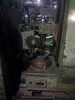 Зубофрезерный станок 53А30