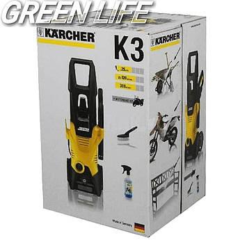 Минимойка Karcher K 3