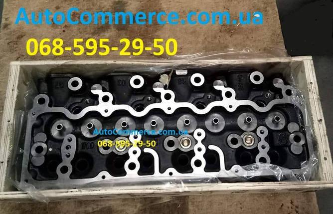 Головка блока цилиндров ГБЦ FAW 1041, ФАВ 1031, 1047 (3.2), фото 2